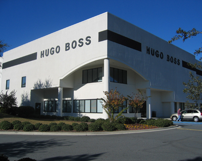 hugo boss atlanta ga. Black Bedroom Furniture Sets. Home Design Ideas
